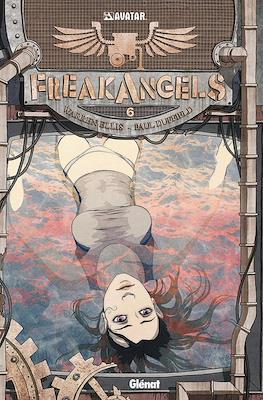 FreakAngels (Rústica 144 pp) #6