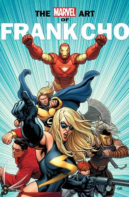 Marvel Monograph (Softcover) #10
