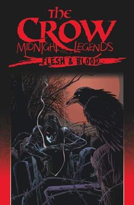 The Crow: Midnight Legends (Softcover 96-144 pp) #2