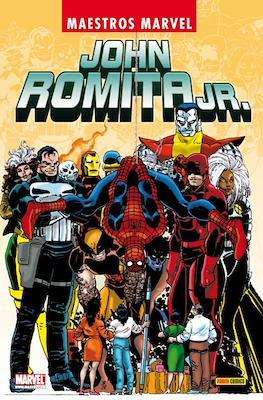 Maestros Marvel #1