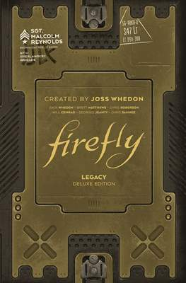Firefly Deluxe Edition