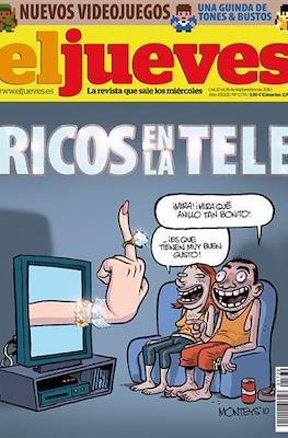 El Jueves (Revista) #1739