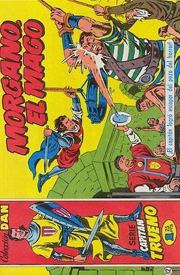 El Capitán Trueno (Grapa, 12 páginas (1991)) #12
