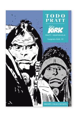Todo Pratt - Edición coleccionista #61