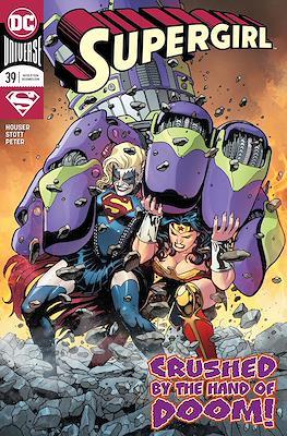 Supergirl Vol. 7 (2016-) (Comic Book) #39