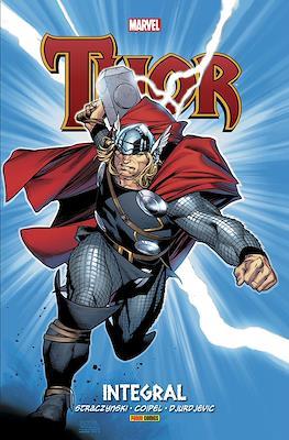 Thor de Joe M. Straczynski. Marvel integral