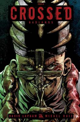Crossed: Badlands (Comic Book) #35