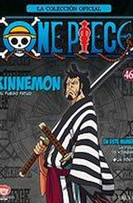 One Piece. La colección oficial (Grapa) #46