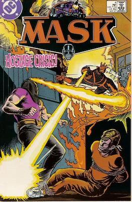 Mask Vol. 2 (Comic Book) #4