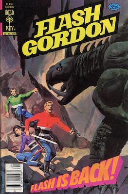 Flash Gordon (Comic-book) #19