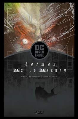 Batman: Asilo Arkham - DC Black Label