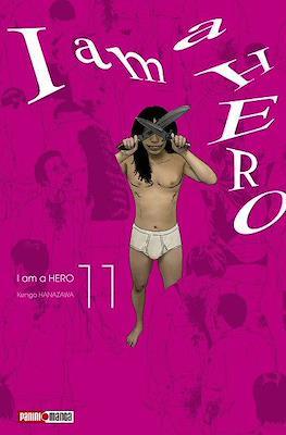 I am a Hero (Rústica) #11
