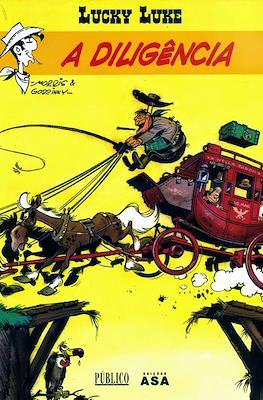 Lucky Luke 1ª série (Brochado) #1