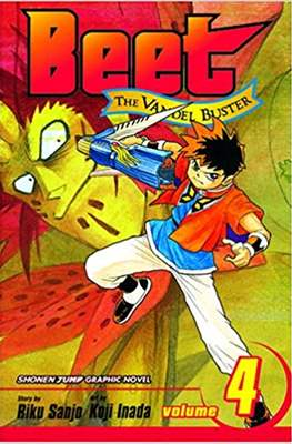 Beet the Vandel Buster (Softcover) #4