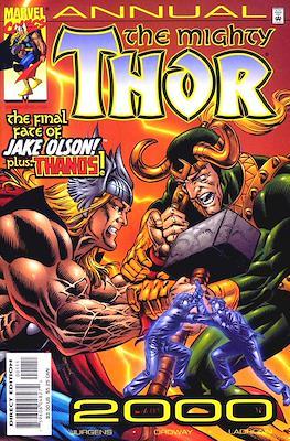 Thor Annual Vol 2 (Comic-Book) #2000