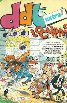 Extras numerados (1982-1985) (Grapa) #69