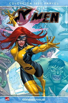 X-Men: Primera clase (2008-2010) #5