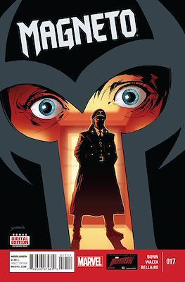 Magneto Vol. 3 (Comic-book) #17