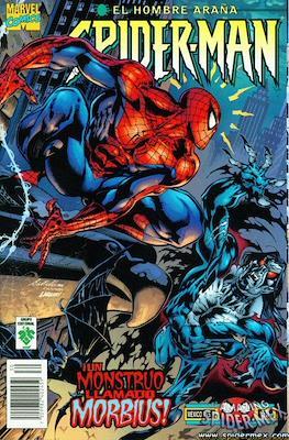 Spider-Man Vol. 2 (Grapa) #30