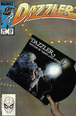 Dazzler Vol. 1 (Comic-Book) #29