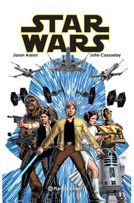 Star Wars (Cartoné 160 pp) #1