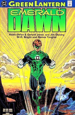Green Lantern: Emerald Dawn