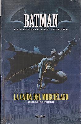 Batman. La Historia y La Leyenda (Cartoné) #14