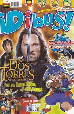 ¡Dibus! (Revista) #34