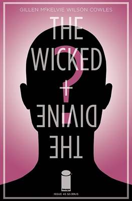 The Wicked + The Divine (Digital) #45