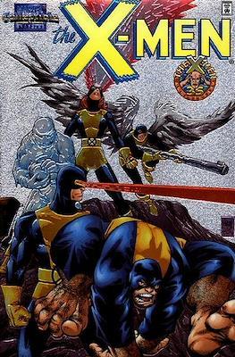 Marvel Collectible Classics X-Men