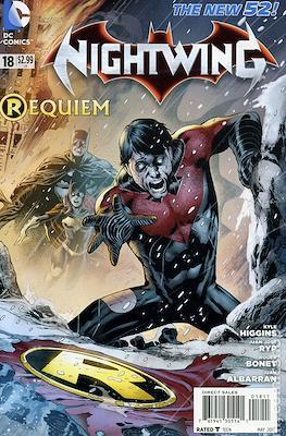 Nightwing Vol. 3 (2011) (Comic-Book) #18