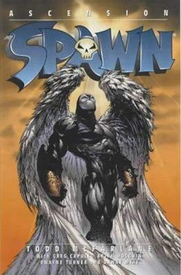 Spawn (Softcover) #15