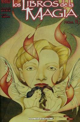 Los Libros de la Magia (Rústica 64 pp) #11