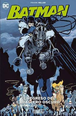 Batman: El Regreso del Caballero Oscuro (Grapa) #4