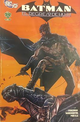 Batman. El regreso de Hush