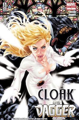 Cloak and Dagger Vol. 4 (2010)