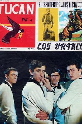 Tucán (Cuaderno (1966)) #4