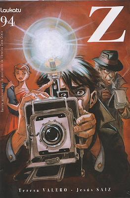 Zona Cómic / Z Vol. 4 (Grapa) #94
