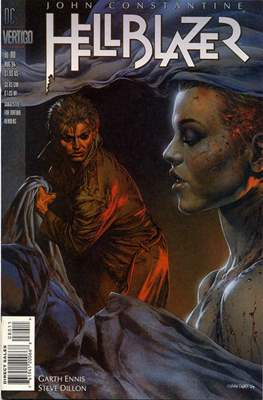 Hellblazer (Comic Book) #80