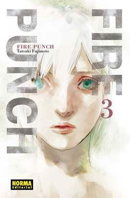 Fire Punch (Rústica con sobrecubierta) #3