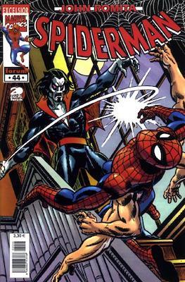 Spiderman de John Romita (1999-2005) #44