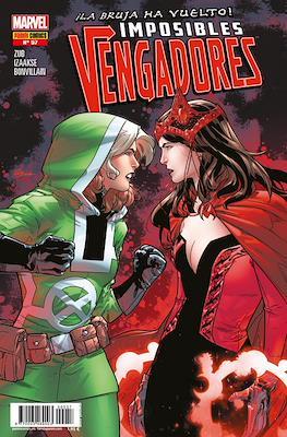 Imposibles Vengadores (2013-2018) (Grapa) #57