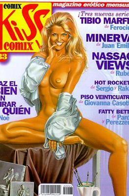 Kiss Comix #83