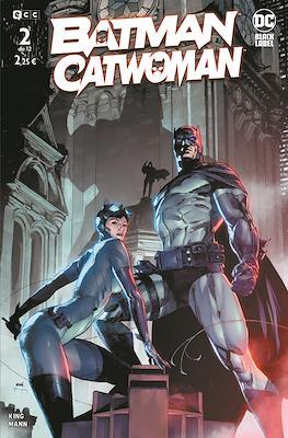 Batman/Catwoman (Grapa) #2