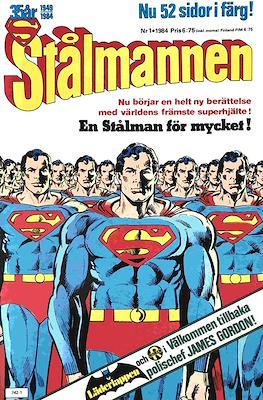 Stalmannen