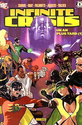 Infinite Crisis (Broché) #4