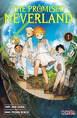 The Promised Neverland (Rústica con Sobrecubierta) #1