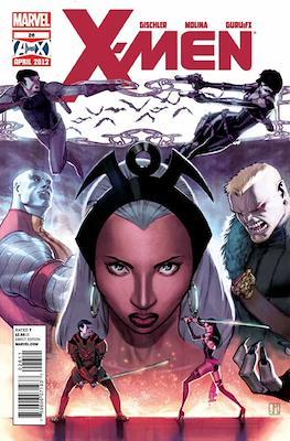 X-Men Vol. 3 (2010-2013) (Grapa) #26