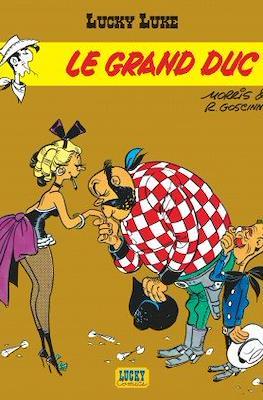 Lucky Luke (Cartone) #9