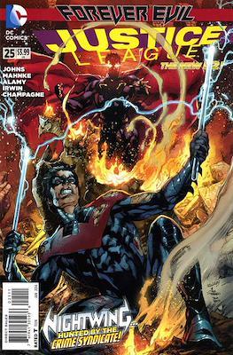 Justice League Vol. 2 (2011-2016) (Comic-Book) #25